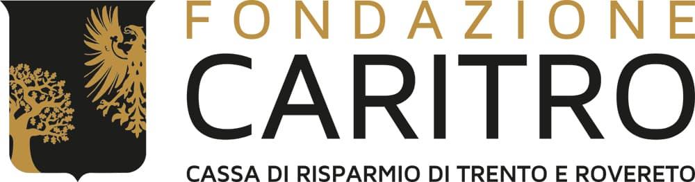 Logo Fondazione Caritro